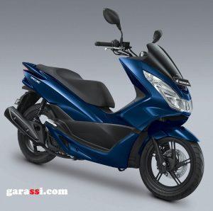 PCX - Exclusive Poseidon Blue (11)