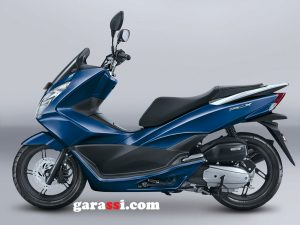 PCX - Exclusive Poseidon Blue (22)