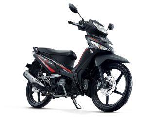 Honda Supra X 125 FI (2017)