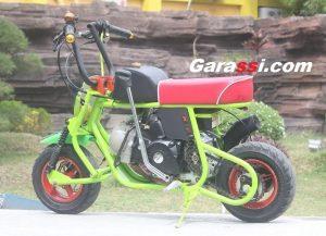 Honda Supra Tahun 2009 Jogjakarta Mini Bike Simpel Garassi Majalah Otomotif Online