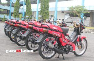 Yamaha Champ Trend Ayam Jago Tahun 90 An Garassi Majalah Otomotif Online